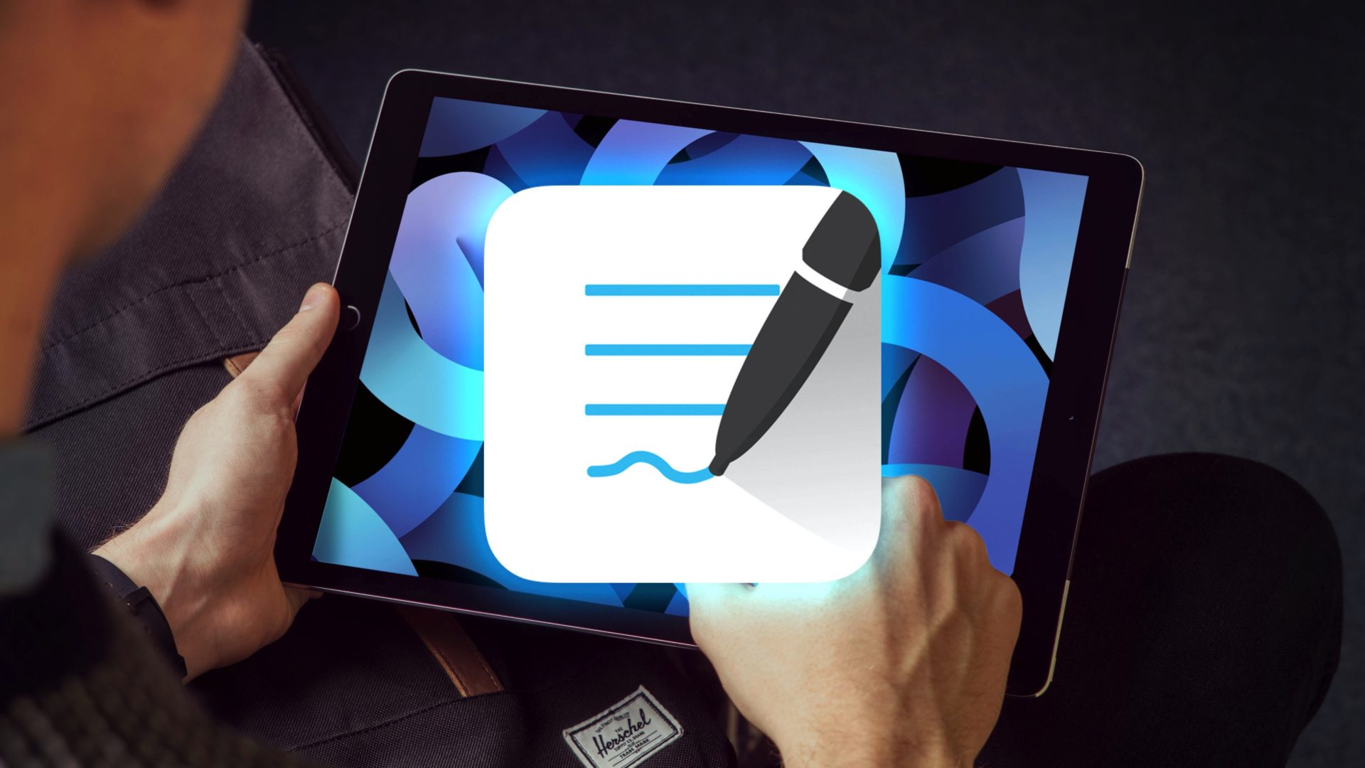 iPadノートアプリ「GoodNotes5」を120%使いこなす!完全攻略ガイド